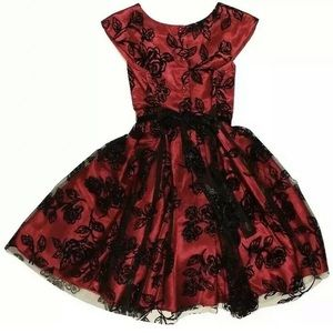 Jona Michelle Dresses - Jona Michelle Toddler Girls Special Occasion Dress